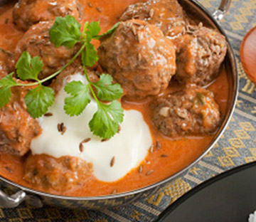 Albondigas De Carne Con Queso Mozzarella Recetas Scott
